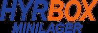 HYRBOX Logotyp